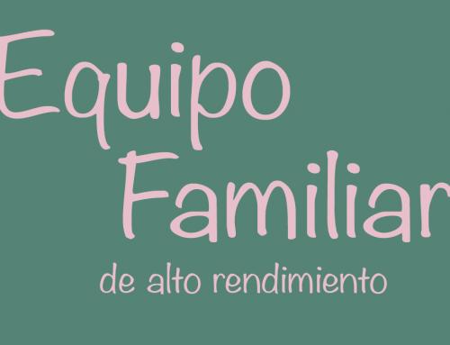Equipo Familiar de Alto Rendimiento